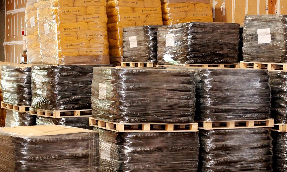 Warehouse of pigments | Yipin USA
