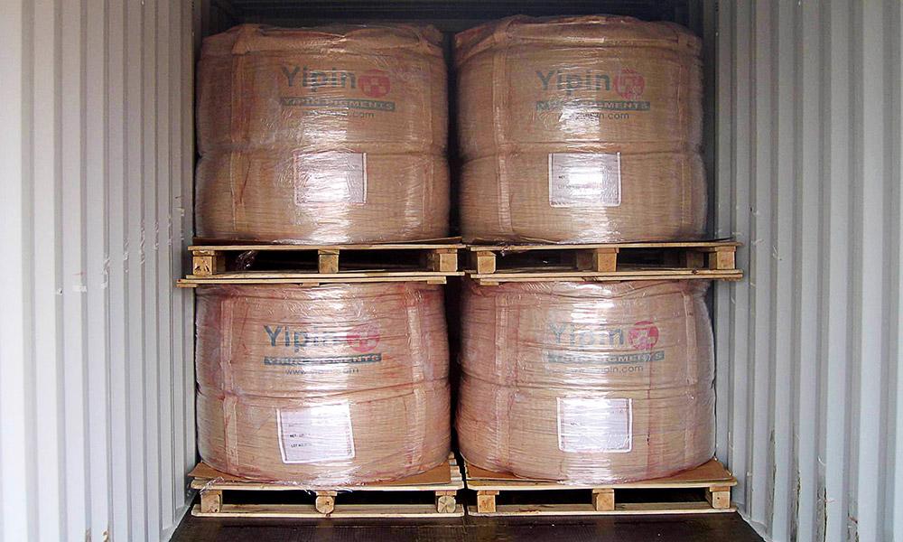 Supersack Packaging | Yipin USA
