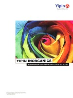 Cosmetic Inorganic Pigments | Yipin USA
