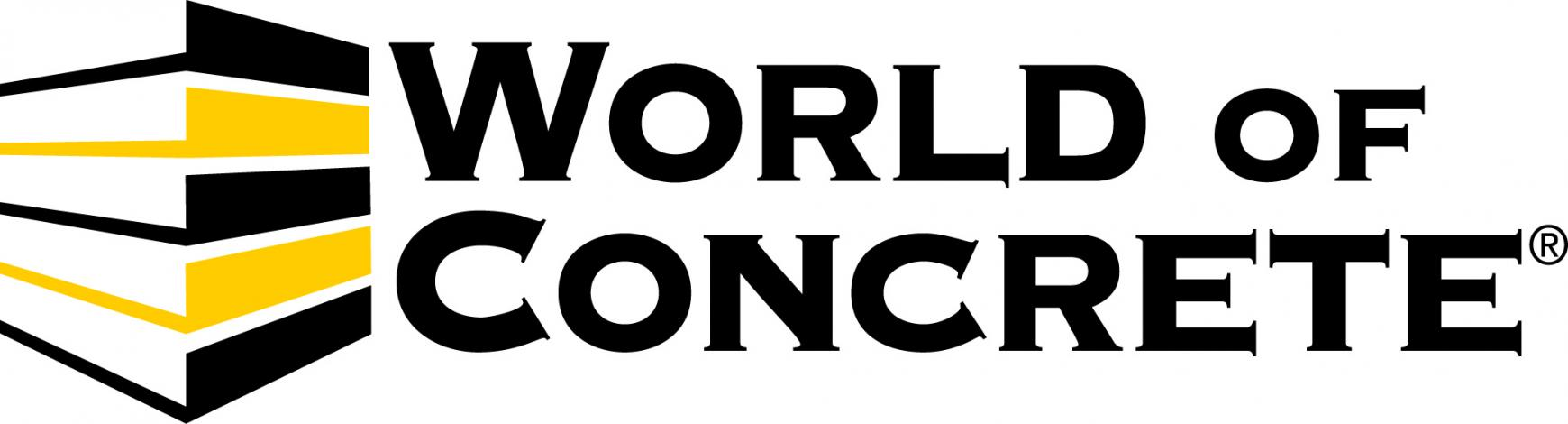 Join Us At The World Of Concrete!