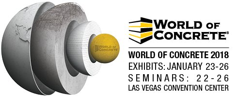 Thank You World Of Concrete 2018
