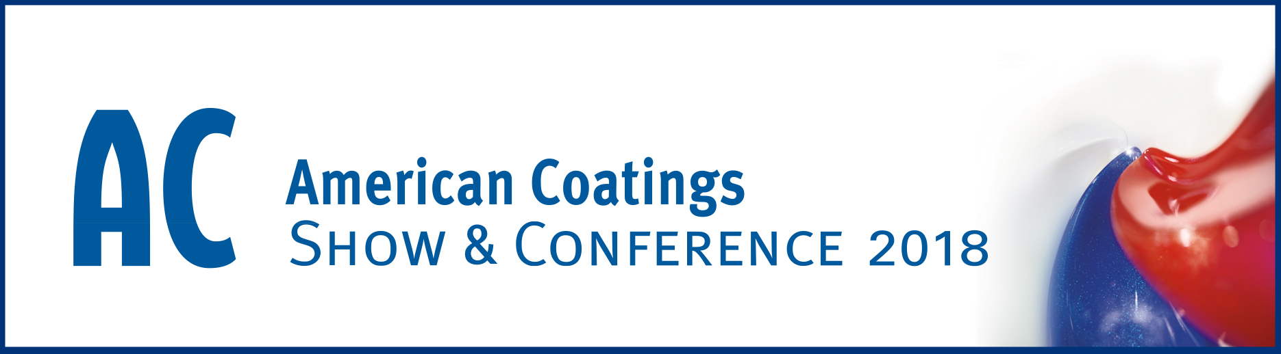 Thank You America Coatings Show And Conference!