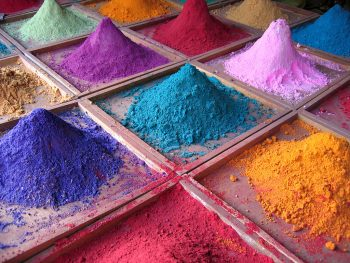 Global Pigments And Dyes Market To Reach US$38. 4 Billion By The Year 2027.