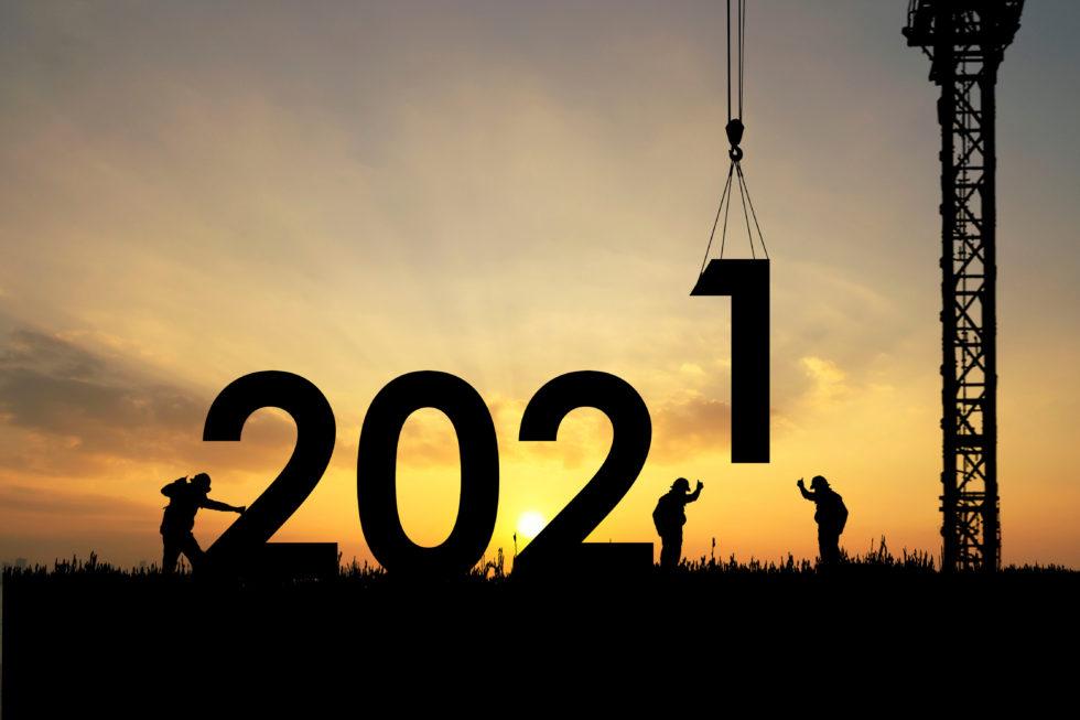 Move Into 2021